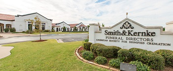 North May Ave Smith Kernke Funeral Homes Crematory